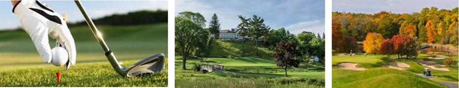 USA List Golf Courses and Clubs